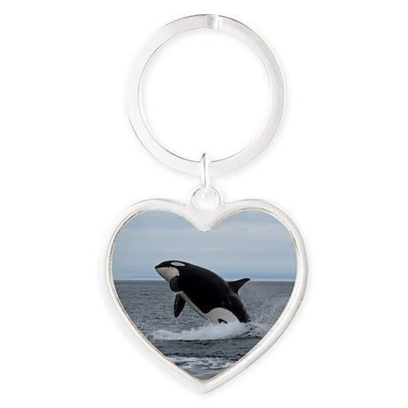 IMG_2447 - Copy Heart Keychain