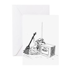 Color Me Greeting Cards (Pk of 10)
