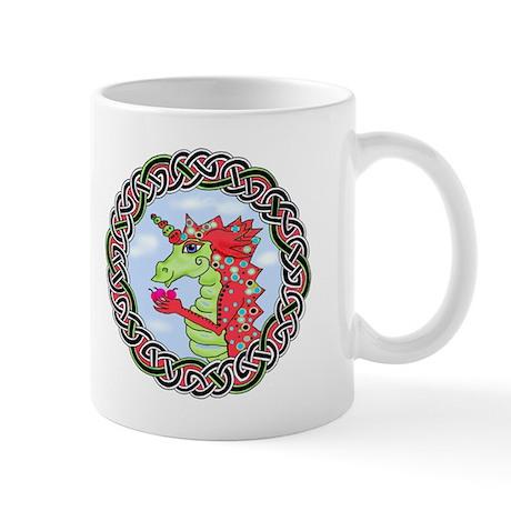 Dragons 1 Mug
