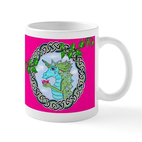 Dragons 2 Mug