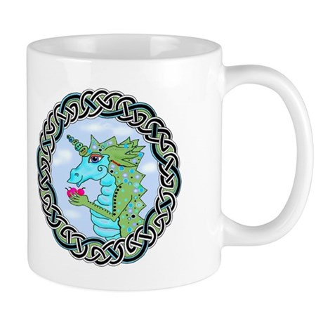 Dragon 3 Mug