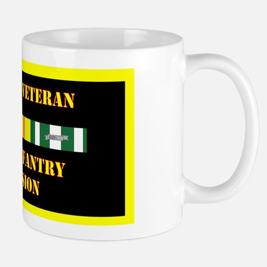 army-25th-infantry-division-vietnam-lp Mug