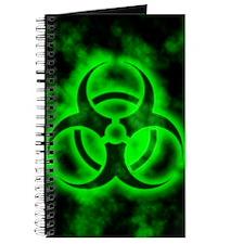 glowingBiohazardGreenIP Journal