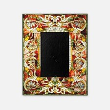 Regal_Splendor_Stained_Glass_16 20_s Picture Frame