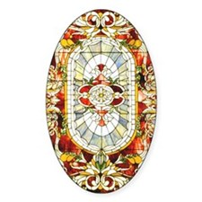Regal_Splendor_Stained_Glass_9 12_F Decal