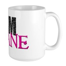 Team Shane Hat Mug