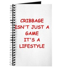 cribbage Journal