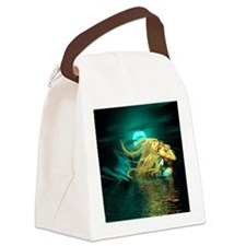 Image52 Canvas Lunch Bag