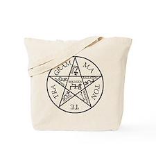 pentsolblack Tote Bag