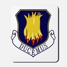22nd Bomb Wing - Ducemus Mousepad