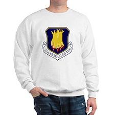 22nd Air Refueling Wing Sweatshirt