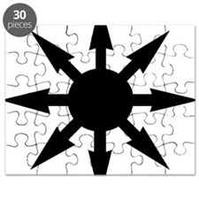 chaosstar01 Puzzle