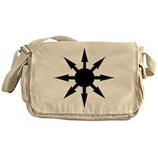 chaosstar01 Messenger Bag