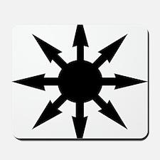 chaosstar01 Mousepad
