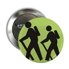 """hikers 2.25"""" Button"""