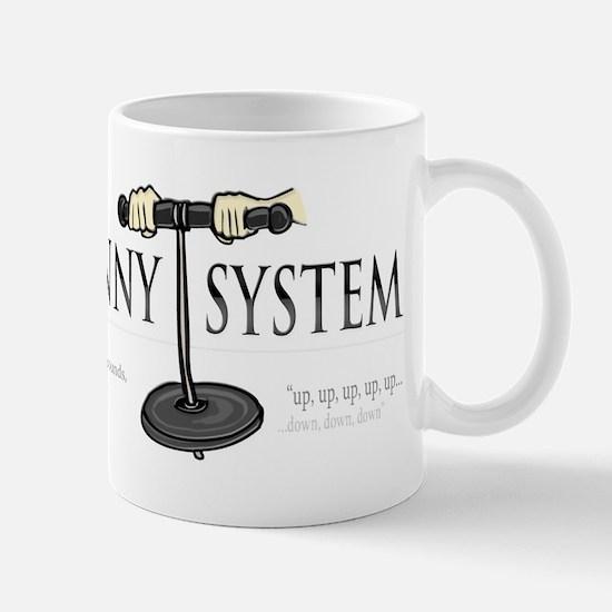 Danny System 1 Mug