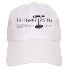 Danny System 1 Baseball Cap