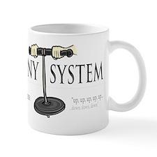 Danny System 3 Mug