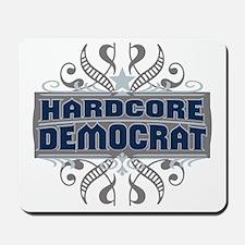 HardcoreDemDARK2 Mousepad