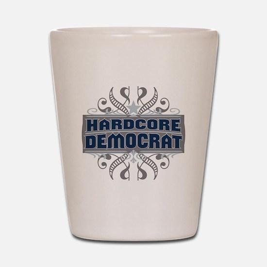 HardcoreDemDARK2 Shot Glass