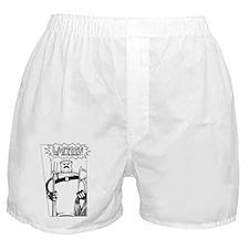 LTI Boxer Shorts