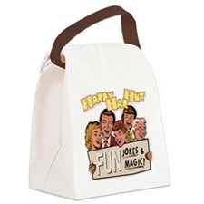 hardyharhut_color Canvas Lunch Bag