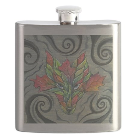 lrbgreenwolf1 Flask