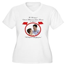 Wed Miliband Luxu T-Shirt