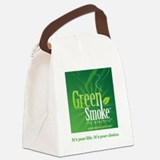 Your choice 2 Canvas Lunch Bag