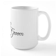 Mother Of Groom - Formal Mug