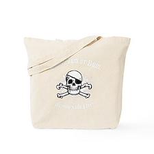 rum-chum-bum-DKT Tote Bag
