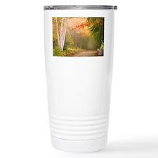 Cilley Hill Rd. U Travel Coffee Mug