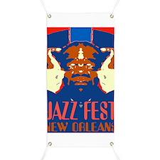 Satchmo Jazz Fest 1 Banner