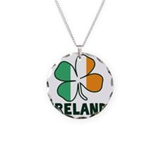 Ireland 4 Leaf Necklace
