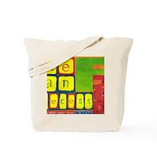 F-top-brite Tote Bag