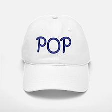 POP Baseball Baseball Cap