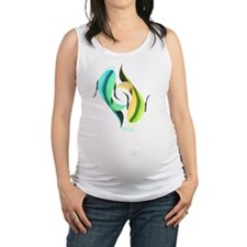 japanrelief2011_241 Maternity Tank Top