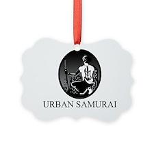 urbansamurai Ornament