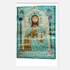 ChristTeacherPoster Postcards (Package of 8)