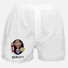 really Boxer Shorts