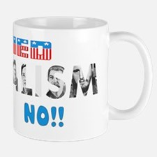 imbedded russian socialists tried socia Mug