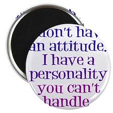 attitude-handle1 Magnet