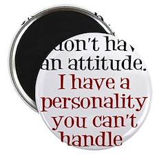 attitude-handle3 Magnet