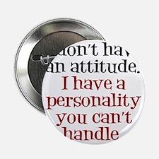 """attitude-handle3 2.25"""" Button"""