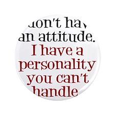 """attitude-handle3 3.5"""" Button"""