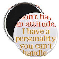 attitude-handle2 Magnet