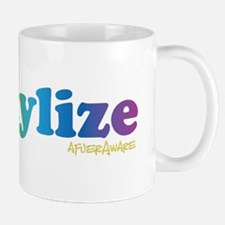 Legaylize clr Mug