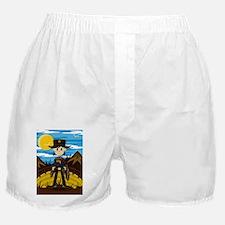 WW2 Boxer Shorts