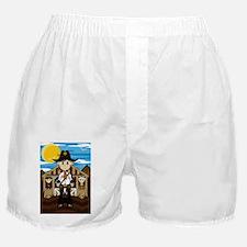 WW3 Boxer Shorts