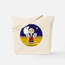 Moses7 Tote Bag